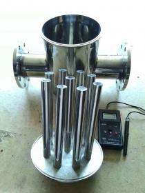 杭州某铸机为中智磁机见证,好品质可信赖