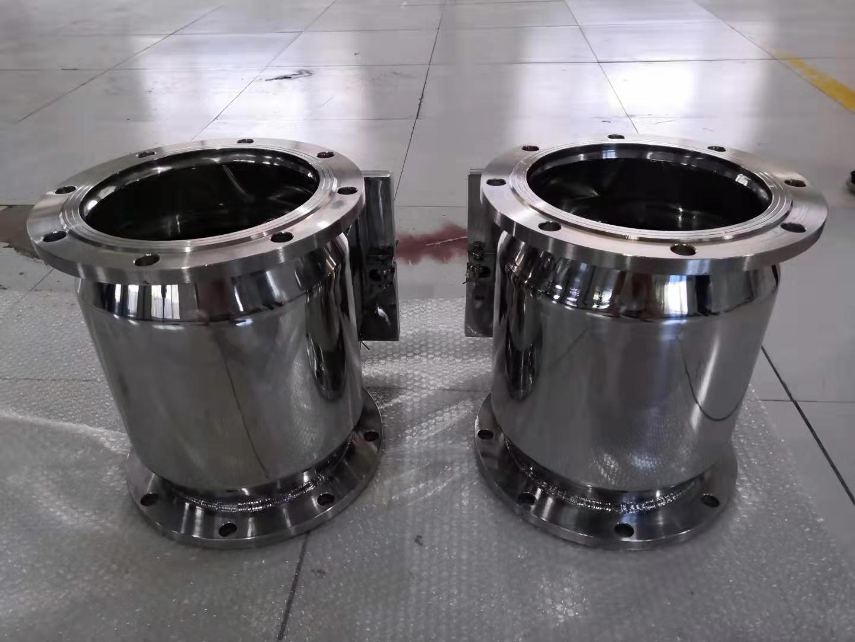 RCYG系列液体管道永磁除铁器