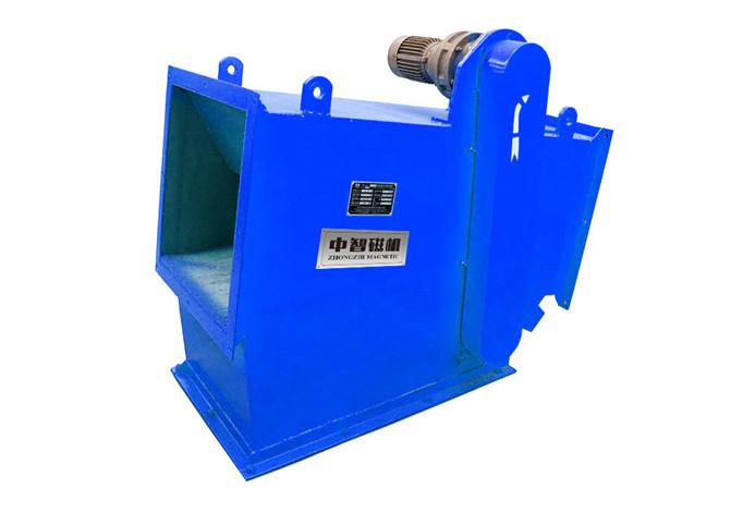 RCGZ系列管道式自卸除铁器