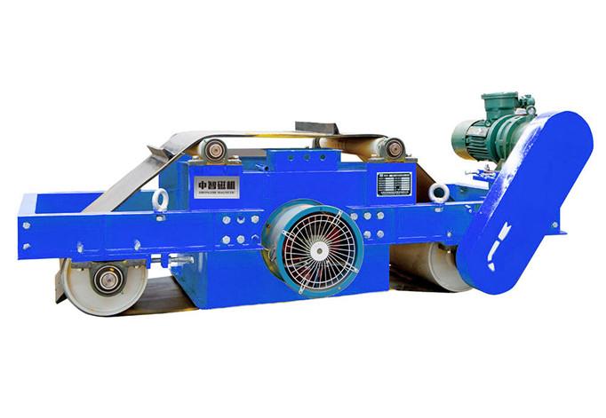 RCDC系列风冷自卸式电磁除铁器