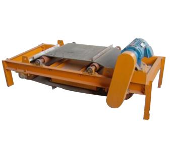 RCYPII系列永磁自卸式除铁器