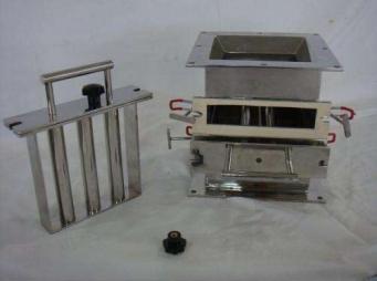 RCYT系列抽屉格栅式永磁除铁器